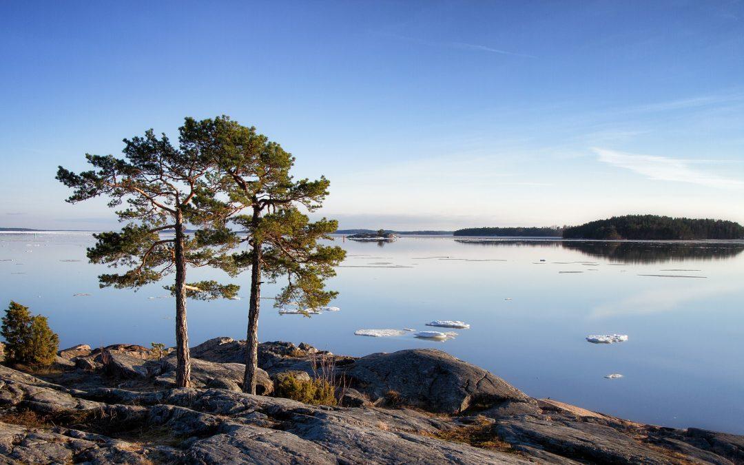Sea Adventures Finland Oy: Rantaraitin avajaisten ohjelma 18.5.2019